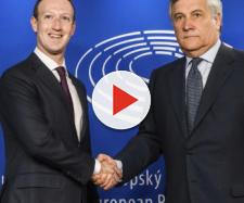 Facebook: che cosa ha detto Mark Zuckerberg al Parlamento Europeo ... - panorama.it
