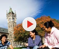 University of Otago | Study Abroad | Arcadia University | The ... - arcadia.edu