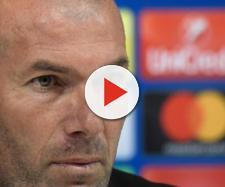 Zidane quiere tener un equipo muy completo