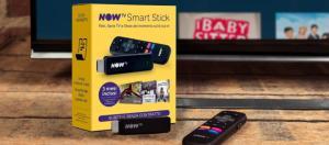 Now TV Smart Stick, il nuovo servizio offerto da Sky