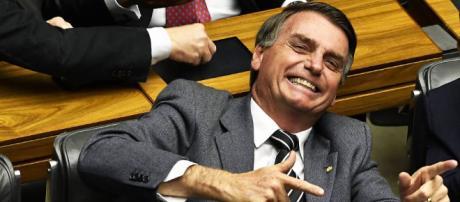 Bolsonaro gostaria que o vice fosse Magno Malta
