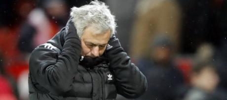 "Quiere fichajes de lujo: Mourinho ya piensa en su ""Súper ... - publimetro.cl"