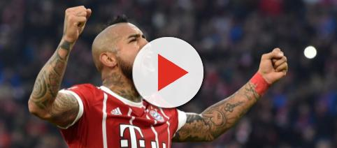 Arturo Vidal wird den FC Bayern wohl verlassen