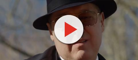 James Spader plays Raymond Reddington. Photo: screenshot via The Blacklist channel on YouTube