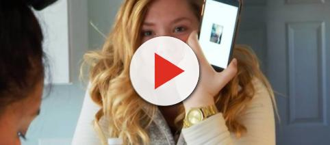 Kailyn Lowry reveals she may use a sperm bank when she decides to have baby No. 4. - [Image Credit:Teen Mom 2 Facebook]