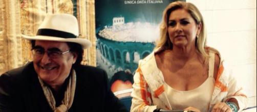 Albano e Romina Power sposi di nuovo?