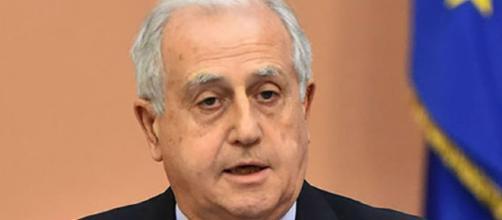 Anche Fabbricini si è espresso sul caso Bari - stadionews.it