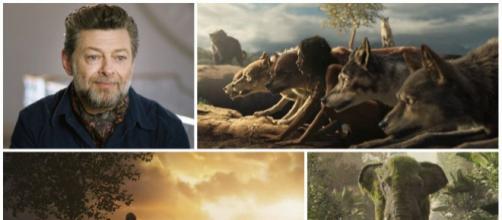 """Andy Serkis nous présente Mowgli : """"Il n'y aura pas de chanson ... - premiere.fr"""