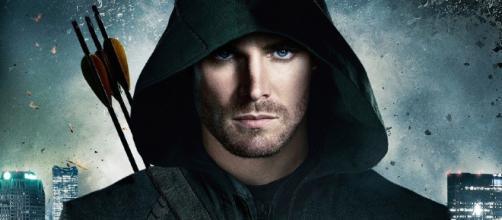 Arrow es una serie llena de muchisima acción