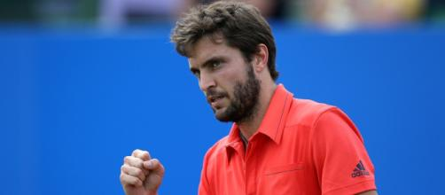 ATP : Gilles Simon et Richard Gasquet passent au 2e tour à ... - rds.ca