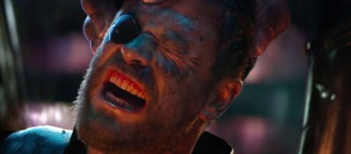 Avengers: Infinity War, algunas cosas se quedaron cortas en especial con el Dios del Trueno