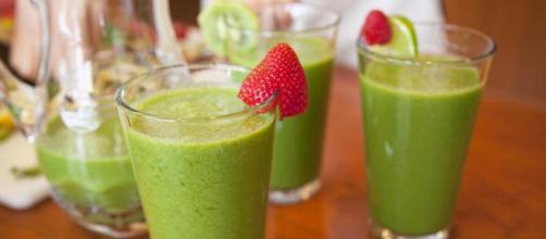 Batidos verdes: Consejos útiles para hacerlos más saludables