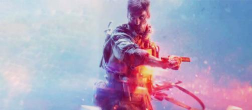 Battlefield 5 Titulo y portada filtrada