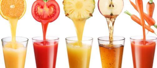 Las bebidas y sus beneficios para la salud