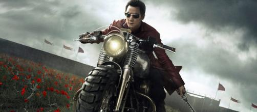 CeC | Into the badlands 3 temporada estreno en AMC USA: ¡Fecha .