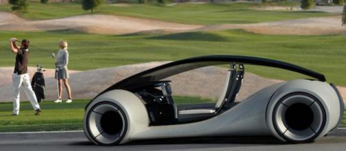 Coches sin conductor autónomos, el futuro del automóvil