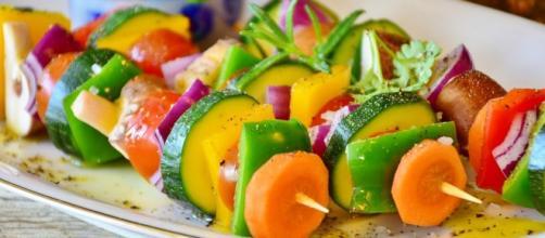 Cómo asar verduras a la parrilla: recetas y métodos