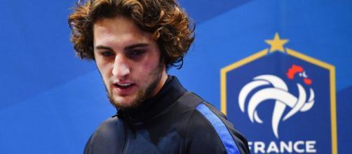 Coupe du Monde 2018 : Adrien Rabiot refuse d'être suppléant en ... - free.fr