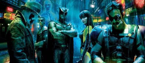 Damon Lindelof se disculpa por Watchmen