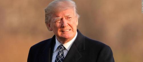 Donald Trump jugará golf durante su visita a Gran Bretaña en julio