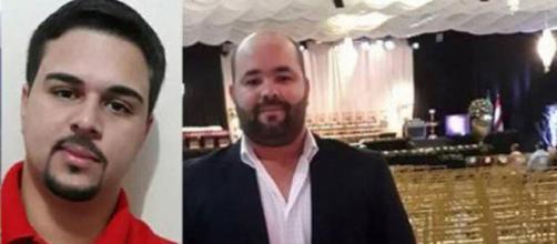 Dono de funerária mata homem, prepara funeral e vai ao enterro na Bahia