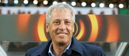 El suizo Lucien Favre será el nuevo entrenador del Borussia