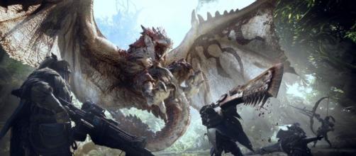 Este año comenzará la producción de la película de Monster Hunter .