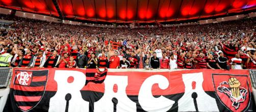 Flamengo x Bahia ao vivo nesta quinta