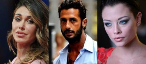 Gossip, Belen Rodriguez, Fabrizio Corona, Silvia Provvedi: 'triangolo' a Milano.