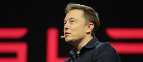 Elon Musk. - [Image Credit: NVIDIA Corporation / Flickr]