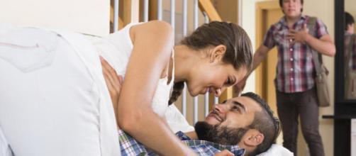 Infidelidad: Lo que ocurre cuando perdonas a alguien que - elconfidencial.com