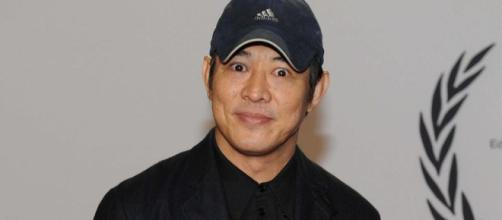 Jet Li gives £500k to family of late Expendables stuntman - femalefirst.co.uk
