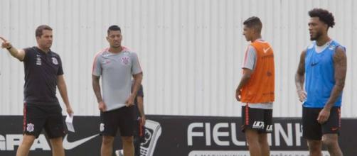 Jogador pode ser negociado pelo Corinthians
