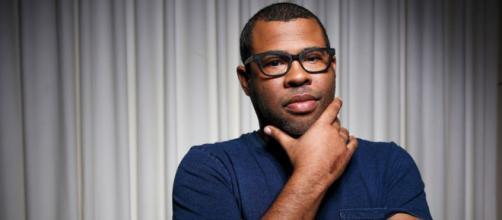 "Jordan Peele: ""Black Voices Will Tell Good Stories Like Anybody ... - hollywoodreporter.com"
