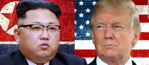 Kim Jong Un está esperando a Donald Trump