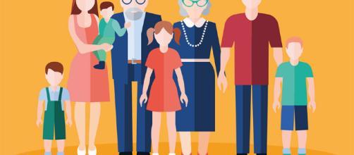 La familia estable, clave para el desarrollo sostenible - sumandohistorias.com