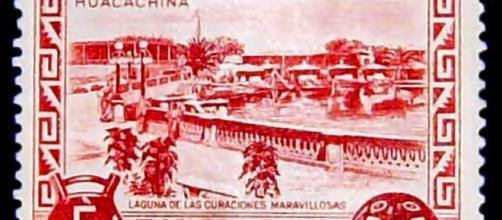 La Historia de Ica: ESTAMPILLAS POR EL TERCER CENTENARIO DE LA ... - blogspot.com