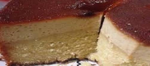 La torta quesillo es una rica combinación de texturas y sabores.