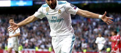 Las bromas sobre Benzema tras sus goles en el Real Madrid - Bayern ... - mundodeportivo.com