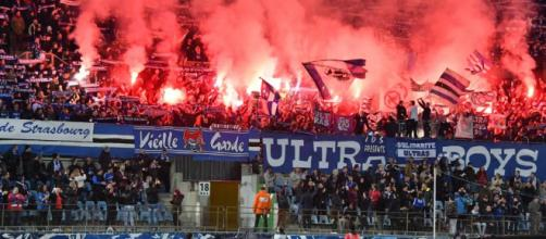 Ligue 1 - Strasbourg - Jean-Luc Filser, speaker du RC Strasbourg ... - francefootball.fr