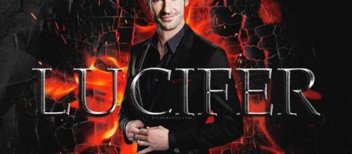Lucifer- FOX planea retransmitir