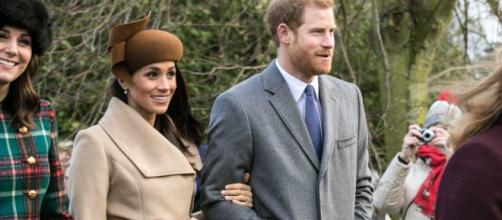 Meghan Markle must obey Royal rules now that she is a member of the family.[Image Credit:Wikimedia Commons/Mark Jones]