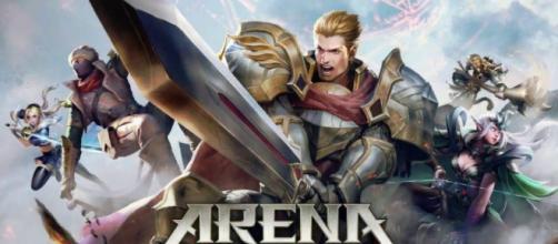 Mejores personajes de Arena of Valor - Tier List de 2018 -