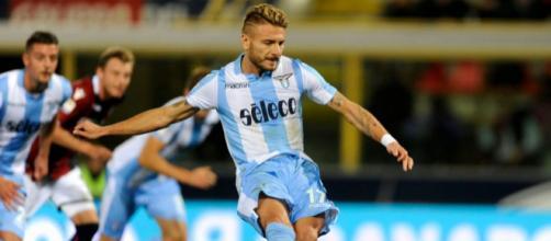 Milan, colpo Immobile per la prossima stagione?