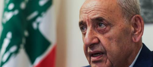 Nabih Berri: Gran sobreviviente del Líbano - Fanack.com - fanack.co