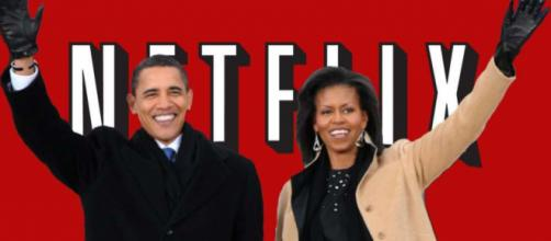 Netflix and Barack Obama team to produce new programming - salutemag.com