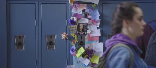 "Netflix is being asked to take down the second season of ""13 Reasons Why"" over a rape scene. [Image Netflix/YouTube]"