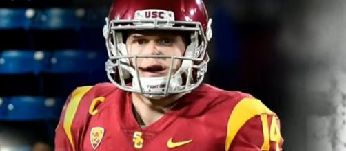 New York Jets trade away former quarterback prospect [YouTube screencap / NFL]