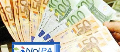 NoiPA ha comunicato ufficialmente il giorno dell'accredito degli arretrati