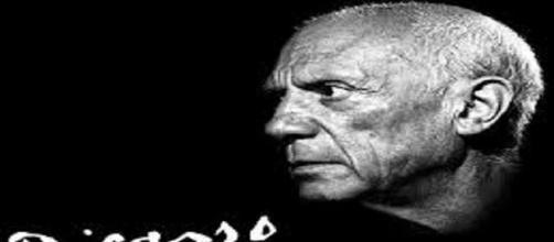 Pablo Picasso, connotado artista plástico español